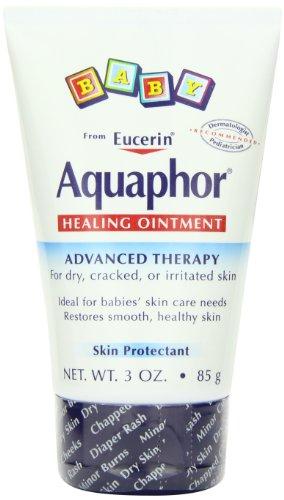Aquaphor Baby Healing Ointment, 3 oz (85 g) - 1