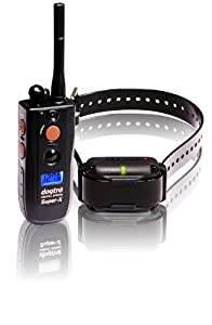 Dogtra Super X 1 Dog Training Collar by Dogtra