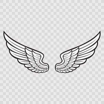 Wings Motorcycle tank Helmet Hermes Racing speed... Color print (03 X 2.8 inch) XR68X