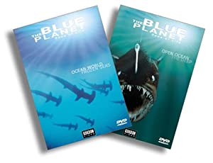 The Blue Planet - Seas of Life 2 Pack (Parts 1 & 2)