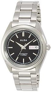 Seiko ALBA watch mechanical Automatic AQHA007