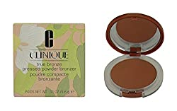 Clinique True Bronze Pressed Powder Bronzer - No. 03 Sunblushed