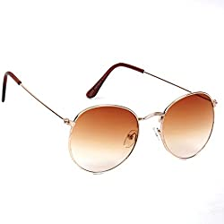 Eyeland Round Sunglasses