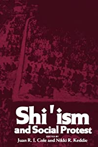 Shi'ism and Social Protest by Juan Cole and Nikki Keddie