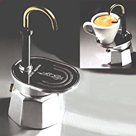Bialetti: Mini Express 1 Cup