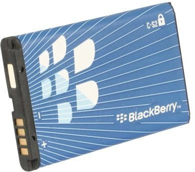 Blackberry Battery C-S2 CS2 CURVE 8520 8530 8320 9300 9330