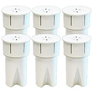 Culligan P-1R Replacement Water Filter for OP-1 Water Pitcher Annual Bundle