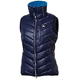 Mountain Horse Shelburn Vest Large Navy