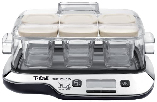T-fal yogurt maker dessert maker