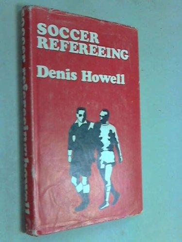 Soccer Refereeing PDF