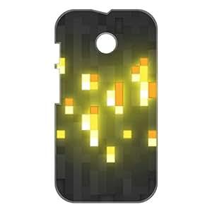 a AND b Designer Printed Mobile Back Cover / Back Case For Motorola Moto E (Moto_E_3D_2823)