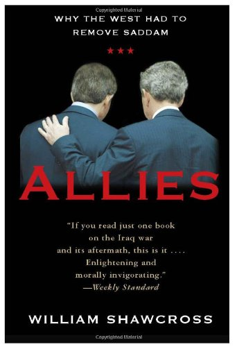 Allies: The U.S., Britain, and Europe in the Aftermath of the Iraq War (Publicaffairs Reports)