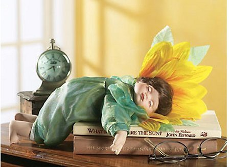 Heritage Signature Collection Sunflower Porcelain Doll - Buy Heritage Signature Collection Sunflower Porcelain Doll - Purchase Heritage Signature Collection Sunflower Porcelain Doll (porcelain dolls, Toys & Games,Categories,Dolls,Porcelain Dolls)