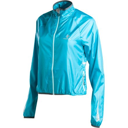 Buy Low Price Hincapie Sportswear Pocket Shell II Jacket – Women's (B0053X8D08)