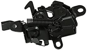 OE Replacement Toyota Corolla Hood Latch (Partslink Number TO1234109)