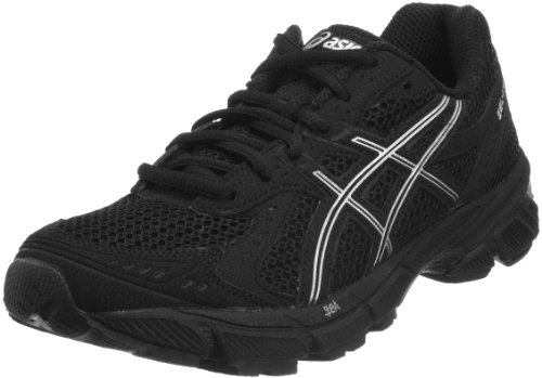 Asics Women's Gel 1160 W Black/Onyx/Lightning Trainer T0J8N 9099 3 UK