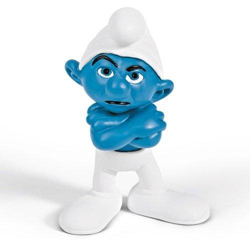 Schleich – Grouchy Smurf kaufen