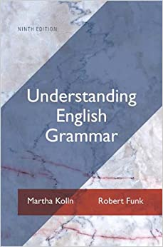 Amazon com: Understanding English Grammar (9th Edition
