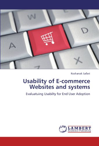 Usability of E-Commerce Websites and Systems