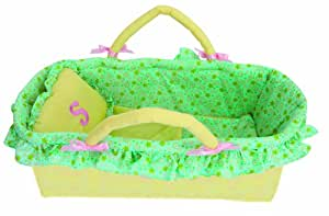 Manhattan Toy Manhattan Toy Baby Stella Moses Basket