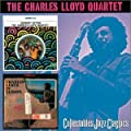 Journey Within/Charles Lloyd in Europe