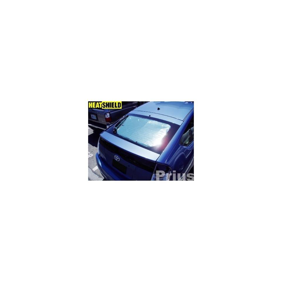 Rear Window Sunshade For Toyota Prius 2004 2005 2006 2007