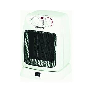 Pelonis NTK15 Safe-T-Furnace Ceramic Heater