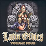 Latin Oldies, Volume 4