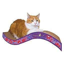 Imperial Cat Purrfect Stretch Scratch n Shape