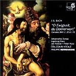 Bach - Cantates de la Trinit� BWV 2,...