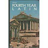 img - for Jenney's Fourth Year Latin (English and Latin Edition) book / textbook / text book