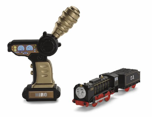 Thomas the Train: TrackMaster R/C Hiro