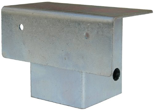 Parker Mccrory 00910 Anti-Theft Mounting Bracket