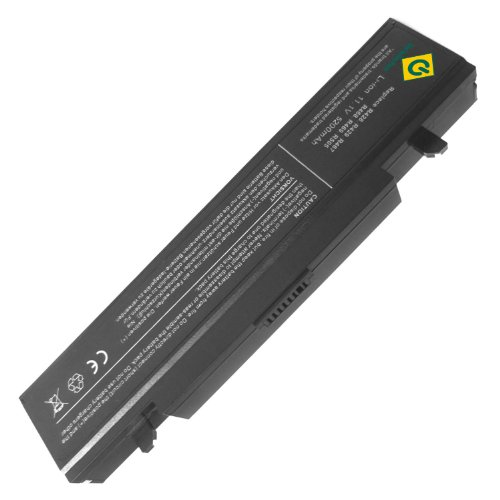 Bay Valley Parts 6 Cell 11.1V 5200mAh New Replacement Laptop Battery for SAMSUNG:R538,R540,R560