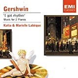 Gershwin : Music For Two  Pianos - Labequeby George Gershwin