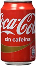 Comprar Coca-Cola - Coca-Cola sin Cafeína - 33 cl