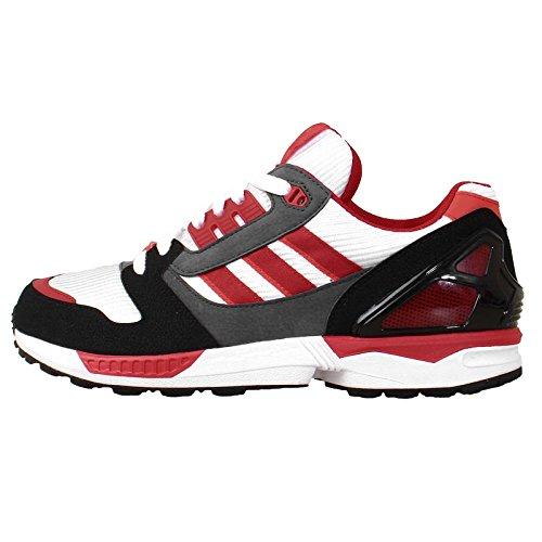 (アディダス) Adidas メンズ ZX 8000 ZX 8000, カジュアルシューズ [並行輸入品] , 29 CM (UK Size 10.5)