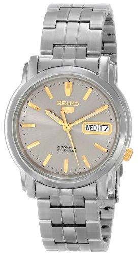 47fbb1564307 Reloj Seiko SNKK67