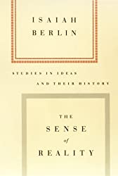 The Sense of Reality: Studies in Ideas and Their History