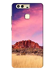 Back Cover for Huawei P9