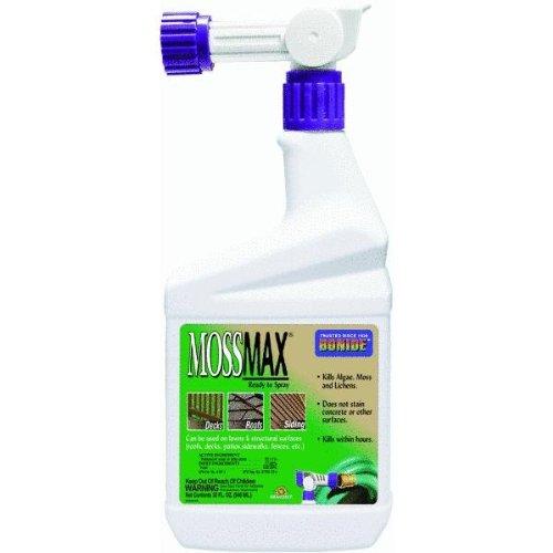 Bonide 728 MossMax Moss Control