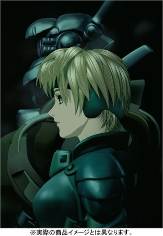 """APPLESEED""'s new series ""APPLESEED XIII"" will start as a TV anime from Spring 2011!!"