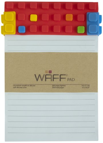 WAFF Pad, Large, Red