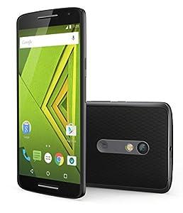 Motorola Moto X Play SIM-Free Smartphone - Black