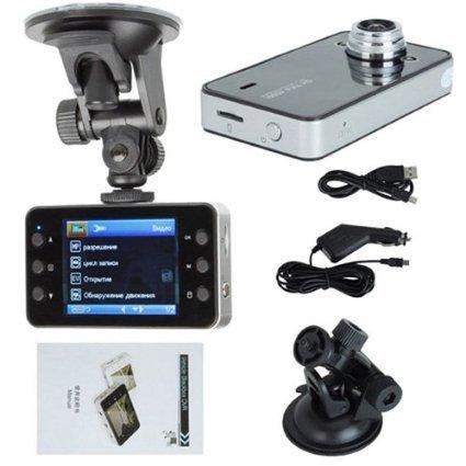 Car-DVR-Camcorder-Camera-K6000-1080P-Full-HD-Night-Vision-140-Angle-Lens-with-27-TFT-LCD-Screen-G-Sensor-voiture-DASHCAM-Dashboard-Camera-DVR-Black-Box-avec-vision-de-nuit-dtection-de-mouvement