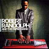 Robert Randolph and the Family Band - We Walk This Road