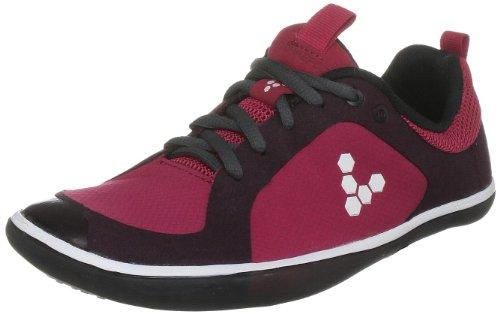 Vivobarefoot Women's Lucy Lite L Crimson Trainer VB210026MCRN 4 UK, 37 EU