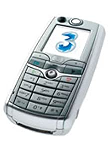 Motorola C975 Threepay Pay As You Go Mobile Phone with £30 of Credit
