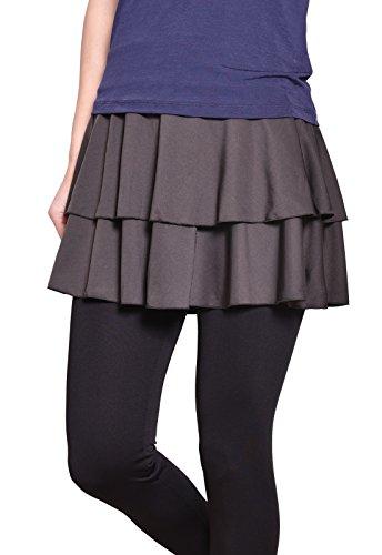 どっちにする?「スカート・パンツ」