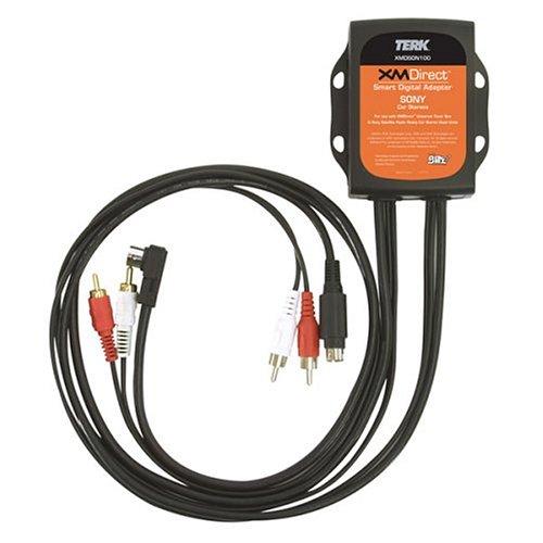 Terk XMDSON100 XMDirect Smart Digital Adapter (for Sony)